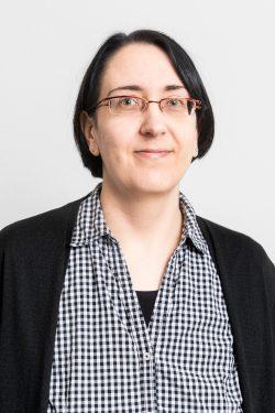 Bettina Werff