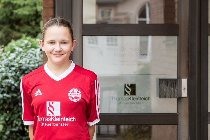 Sponsoring Ahrweiler Ballspiel Club