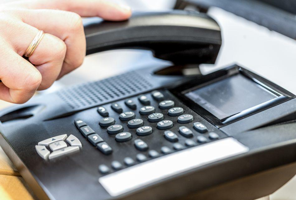 Kleinteich Telefon